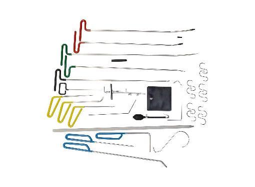 Набор для правки кузова WIEDERKRAFT WDK-65214