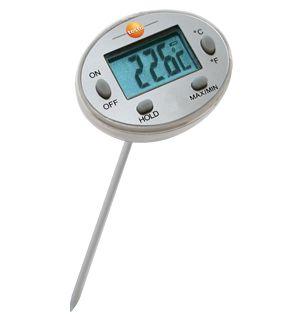 Термометр Testo 0560 1113 тепловизор testo 872 0560 8721