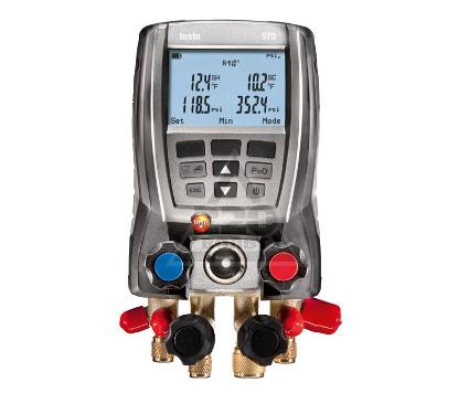 Электронный анализатор TESTO 570-2