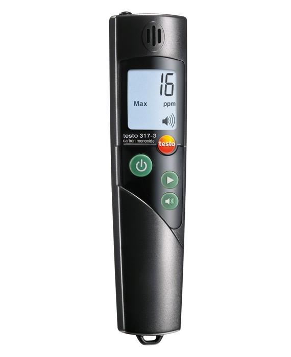 Купить Детектор утечки газов Testo 317-3