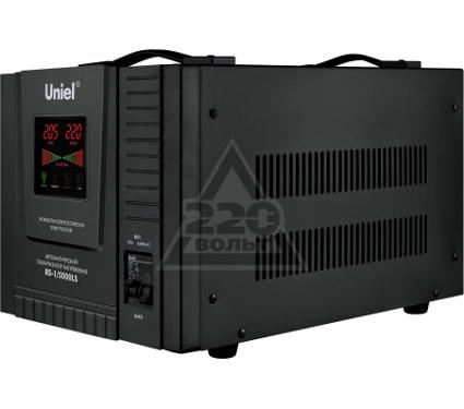 Стабилизатор напряжения UNIEL RS-1/5000LS