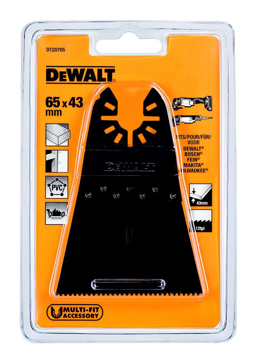 Полотно пильное Dewalt Dt20705qz полотно пильное fit 37904