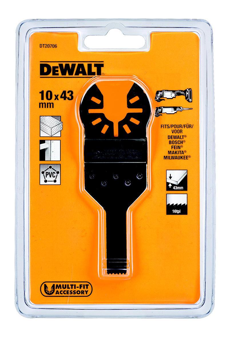 Полотно пильное Dewalt Dt20706qz полотно пильное palisad 60421