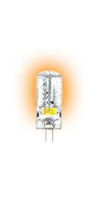 Лампа светодиодная Gauss Ss107707103 лампа галогенная акцент jc 12в 20w g4 капсульная прозрачная
