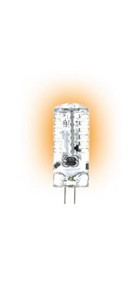 Лампа светодиодная Gauss Ss207707103 лампа галогенная акцент jc 12в 20w g4 капсульная прозрачная