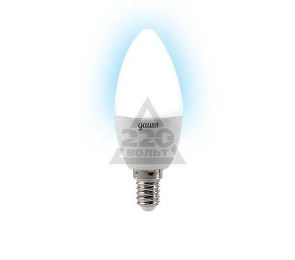 Купить Лампа светодиодная GAUSS EB103101204, лампы