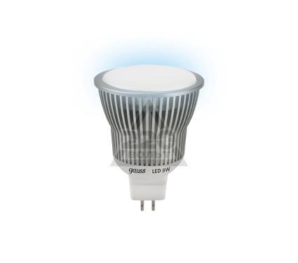 Лампа светодиодная GAUSS EB101105208