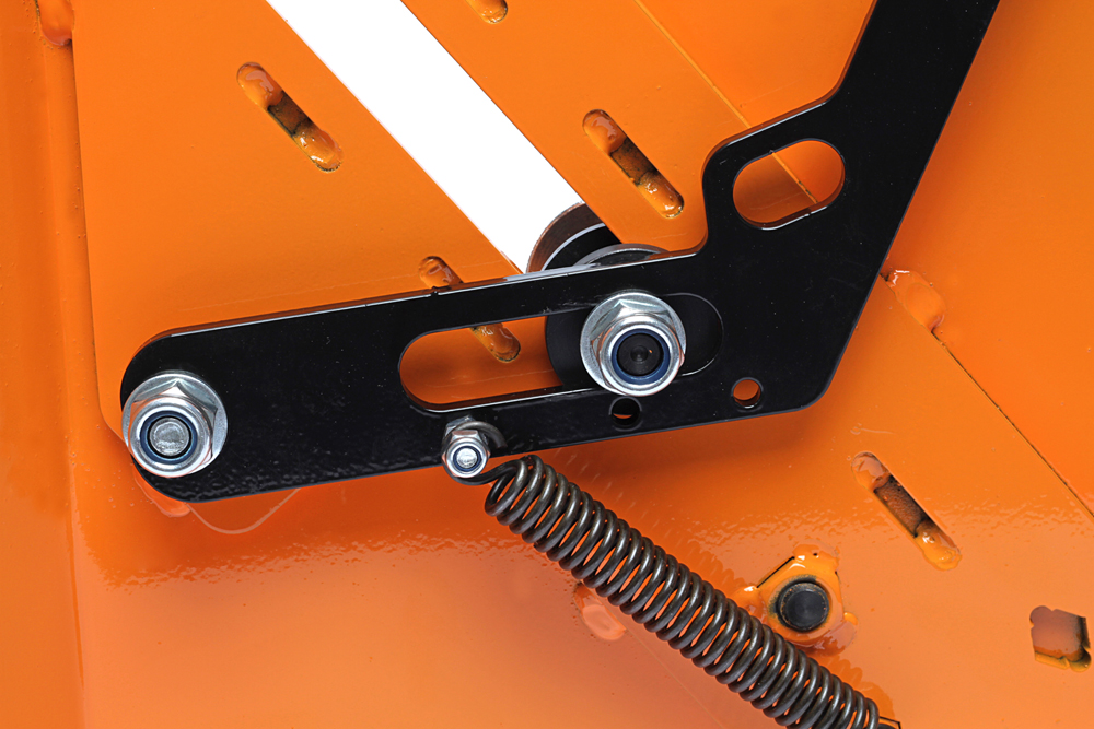 Станок для гибки завитков Blacksmith M3-v9