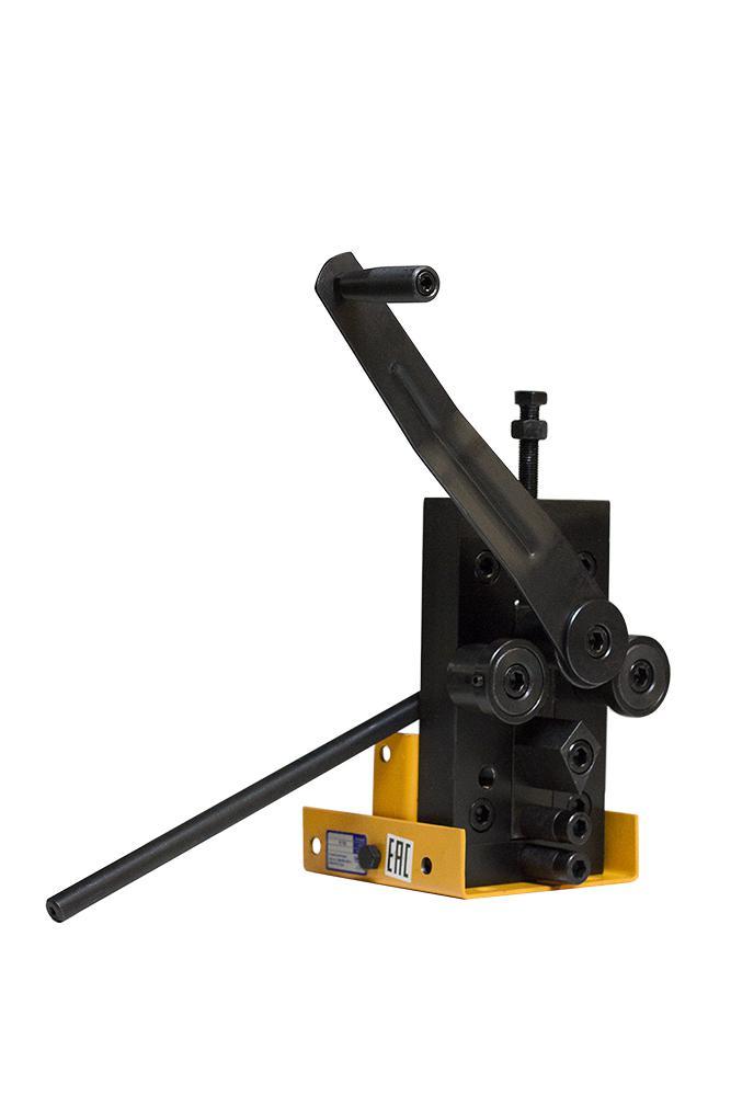 цена на Станок ручной для гибки Blacksmith M3-g