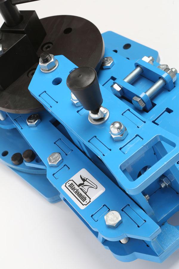 Станок универсальный ручной гибочный Blacksmith Mb21-30