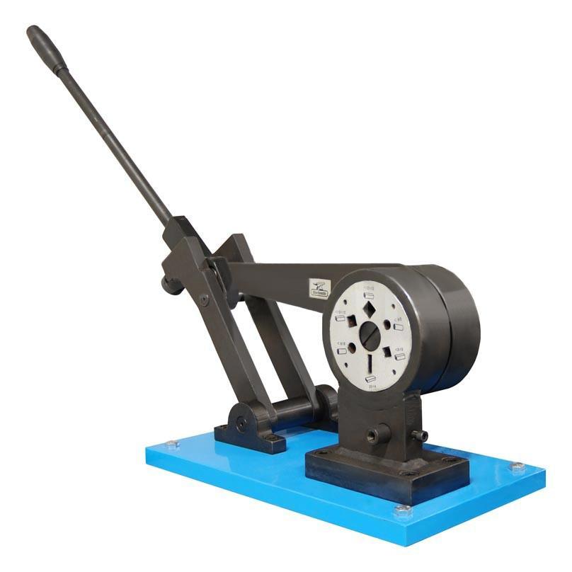 Станок ручной дисковый для резки металла Blacksmith Mr8