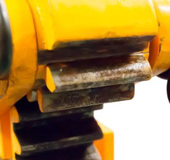 Станок ручной для резки металла Blacksmith Mr11-22