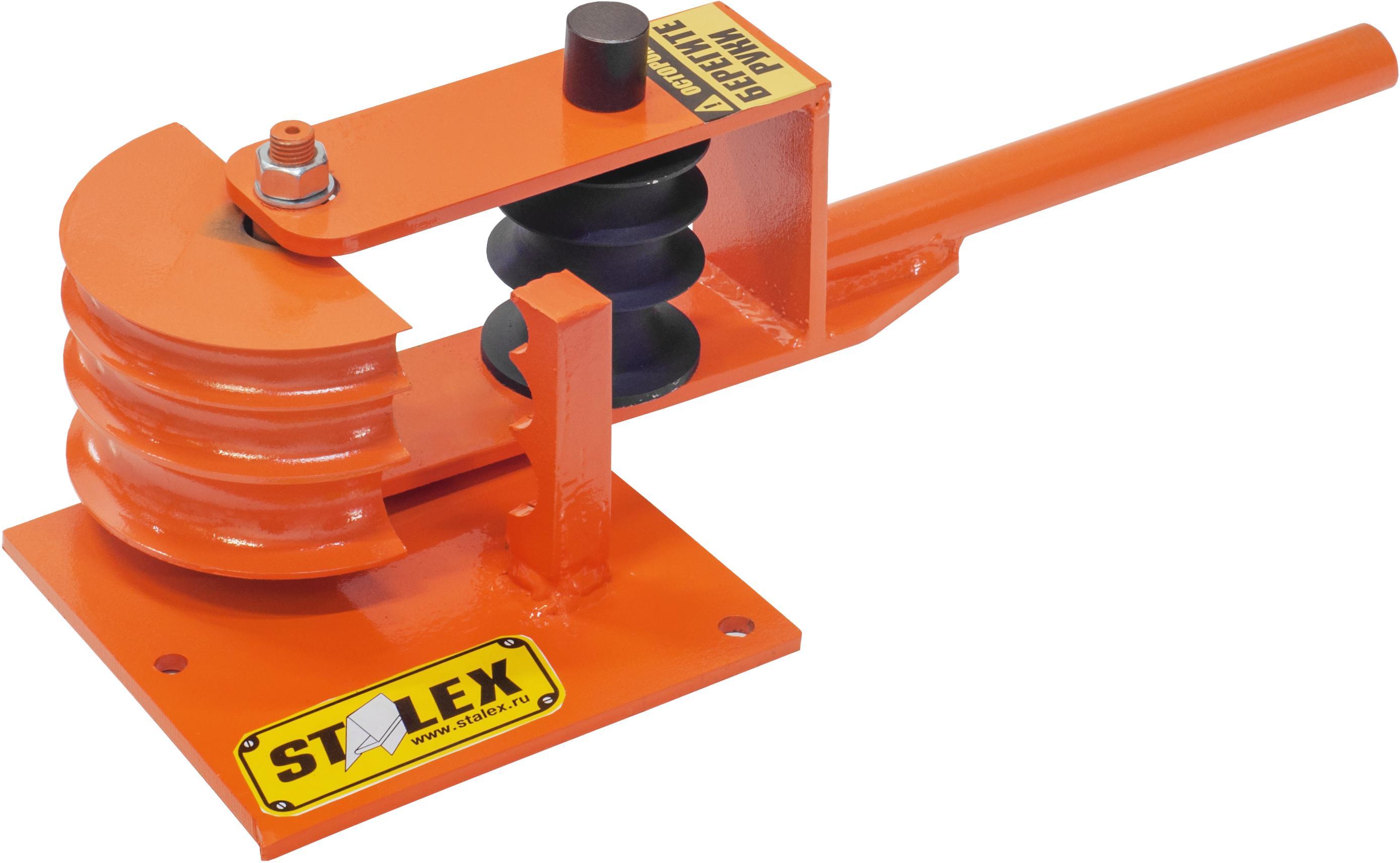 Трубогиб Stalex Tr-10