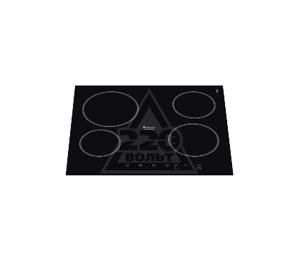 Встраиваемая варочная панель HOTPOINT-ARISTON 7HKRC 640 B RU/HA