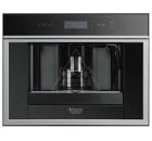 Встраиваемая кофемашина HOTPOINT-ARISTON MCK 103 X/HA S