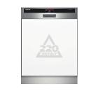 Встраиваемая посудомоечная машина SIEMENS SN56T590RU