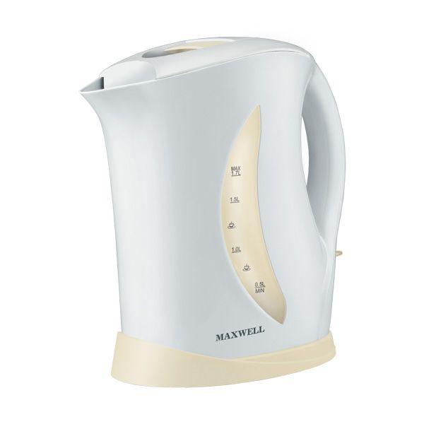 Чайник Maxwell Mw-1006(w)
