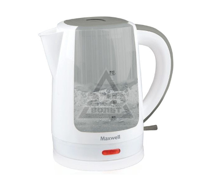 Чайник MAXWELL MW -1025(GY)