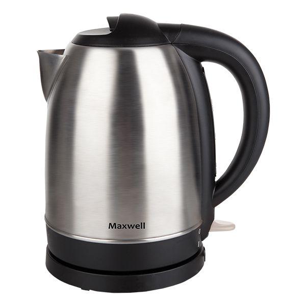 Чайник Maxwell Mw-1049(st)