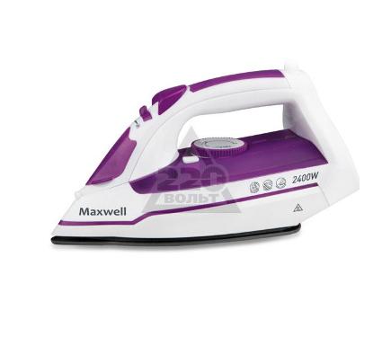 Утюг MAXWELL MW-3035(VT)
