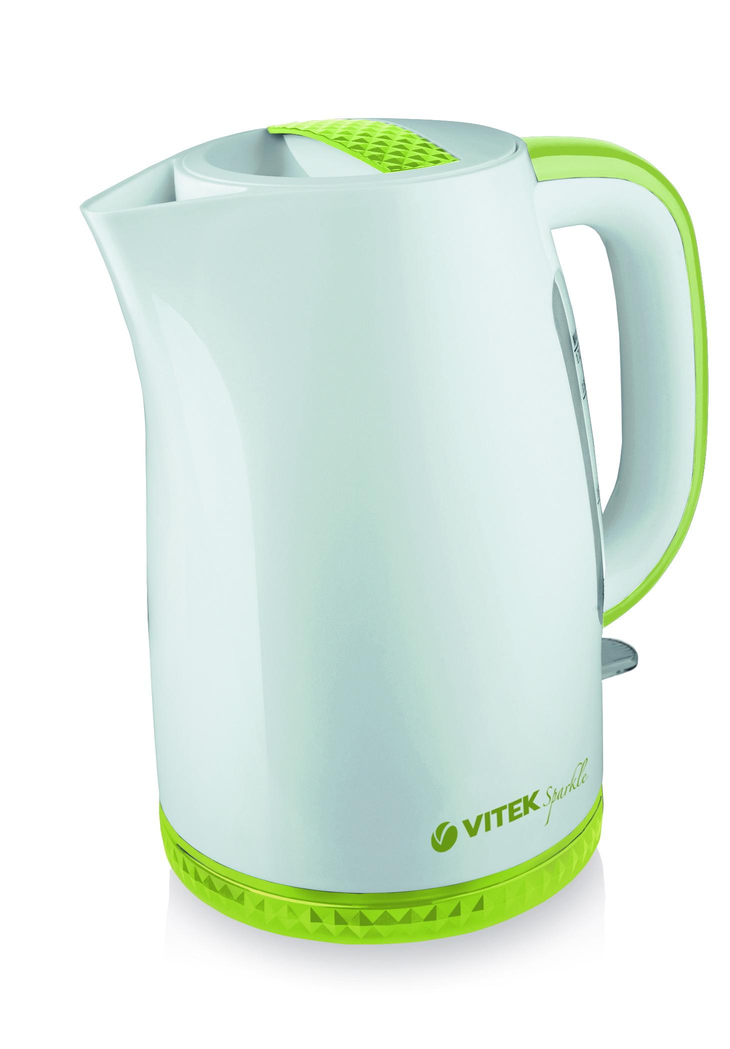 Чайник Vitek Vt-1175(g)