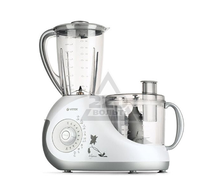 Кухонный комбайн VITEK VT-1616(PR)