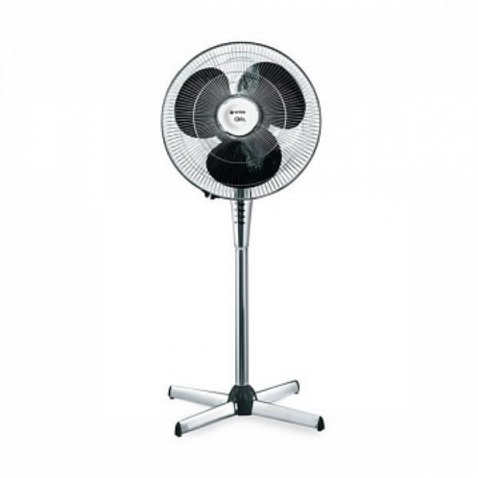 Вентилятор Vitek Vt-1908ch(ВК) термопот vitek vt 1189 вк 750 вт 3 8 л металл чёрный серый