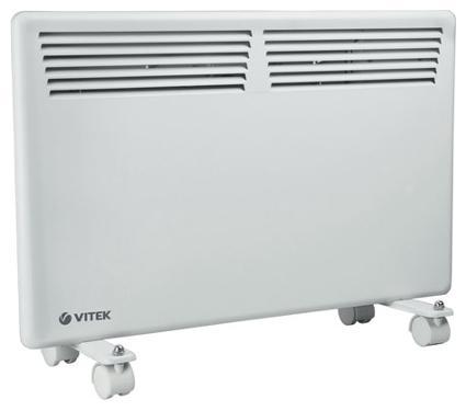 Конвектор с вентилятором VITEK VT-2140 (W)
