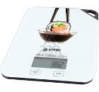 Весы кухонные VITEK VT-2423(W)