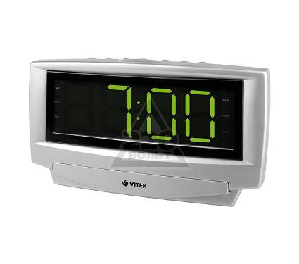 Часы-радио VITEK VT-3511(SR)
