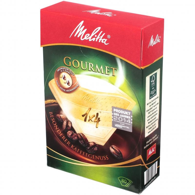 Фильтр для кофеварки Melitta 100970 средство от накипи для чайников и кофеварок melitta 4 х 12 г