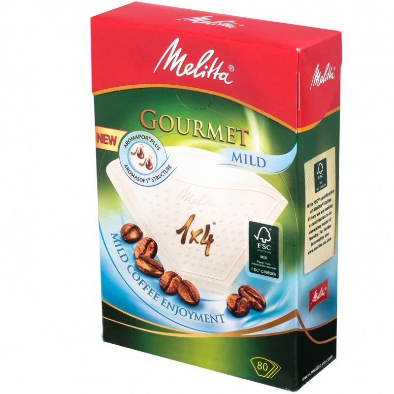 Фильтр для кофеварки Melitta 100971 средство от накипи для чайников и кофеварок melitta 4 х 12 г