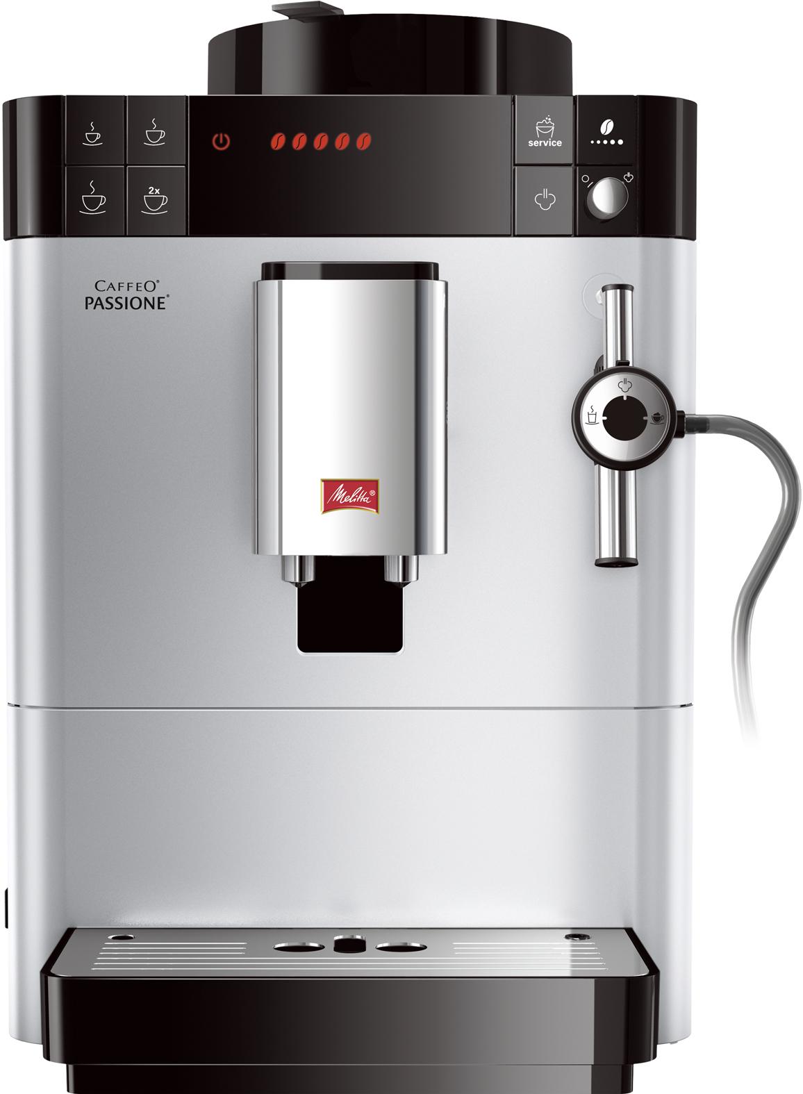Кофемашина Melitta 21022 кофемашина melitta caffeo varianza csp f 570 102 черный