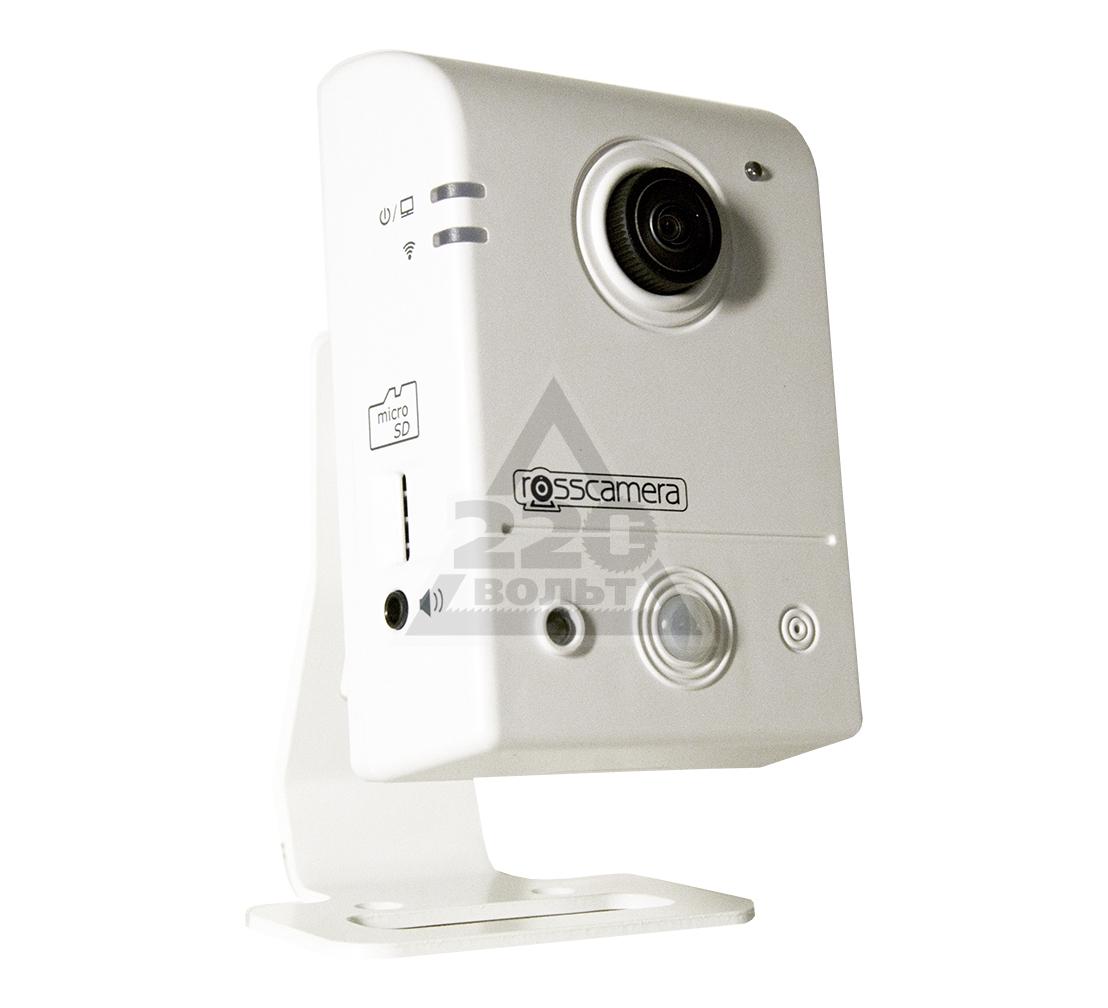 Камера видеонаблюдения ROSSCAMERA F180PIR  IP Fisheye