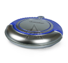 Робот-пылесос CLEVER&CLEAN M-Series 002 blue