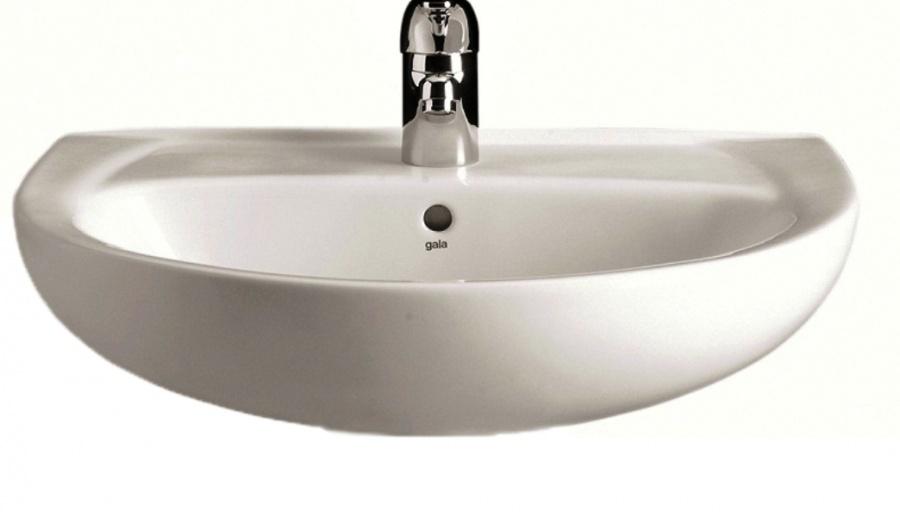 Раковина для ванной Gala 18040(71885)