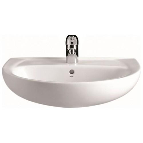 Раковина для ванной Gala 18050(71888) gala universal 11362