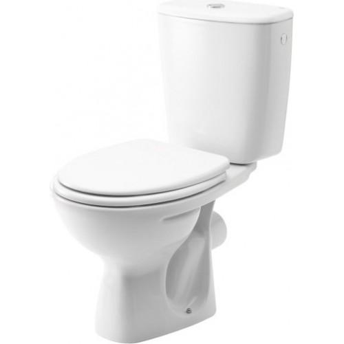 Унитаз напольный Gala 17180(71780) сиденье для унитаза gala nila 51382