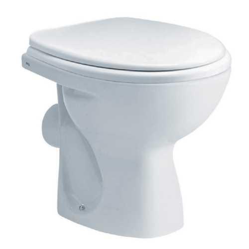 Унитаз напольный Gala 18170(71891) сиденье для унитаза gala nila 51382