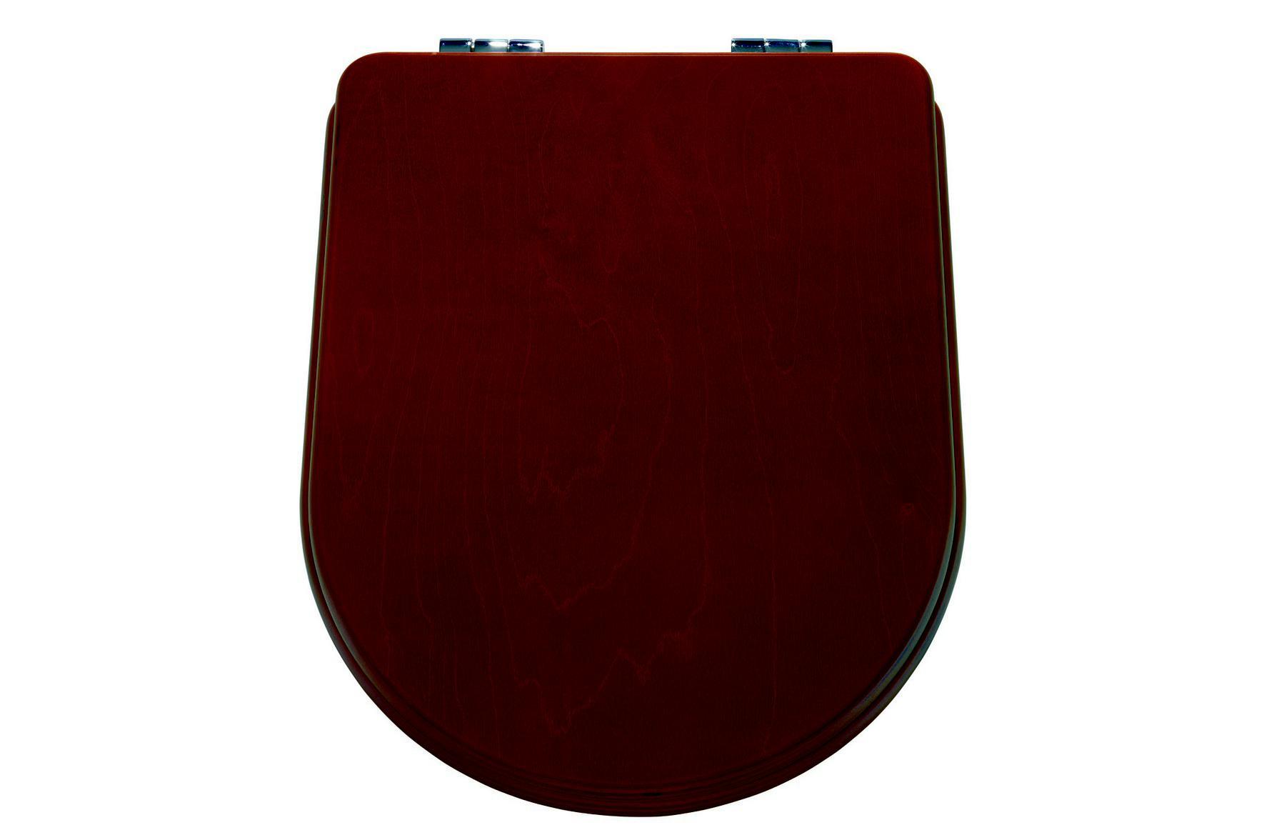 Сиденье для унитаза Gala 5161185 сиденье для унитаза carina дюропласт с микролифтом