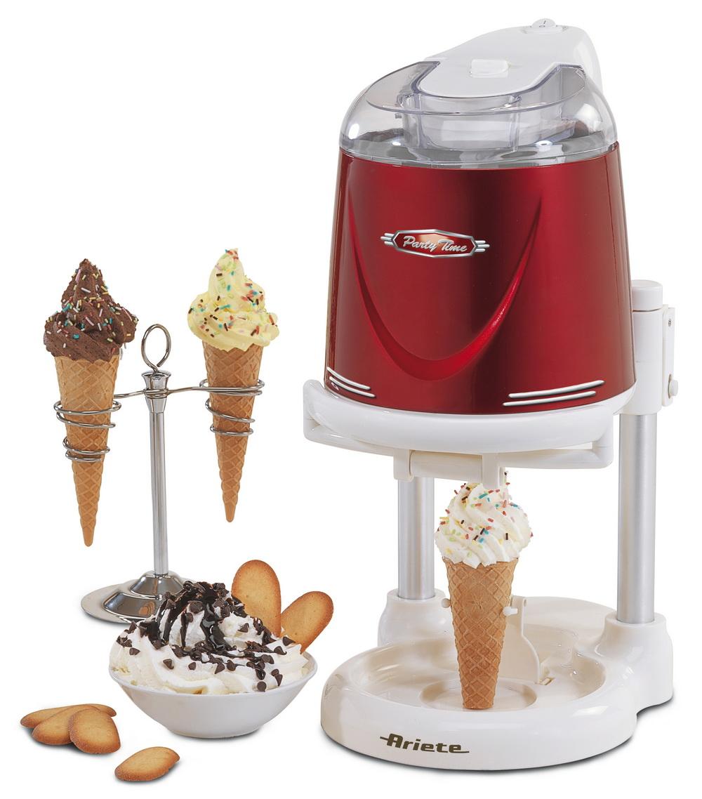 Мороженица Ariete 634 ariete 626 yogurella