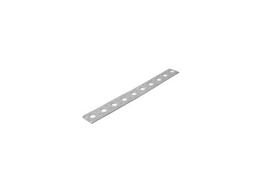 Перфорированная лента для вентиляции БИЛАР 25х0.70мм 25м (LP_Vent 25х0,70 (штр)