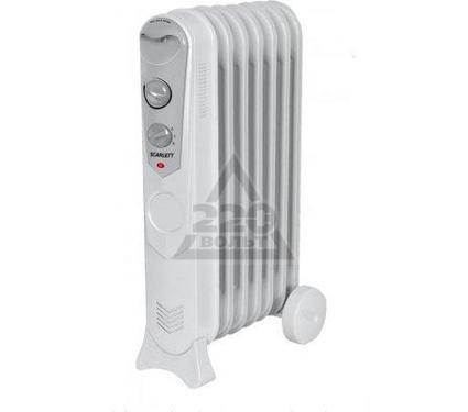 Радиатор MAGNIT ROR-5043A