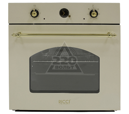 Духовка электрическая RICCI REO 630BG