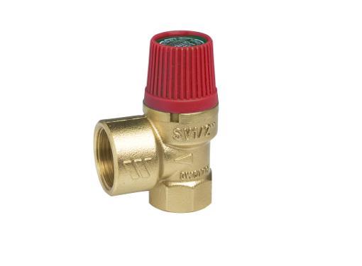 Клапан WATTS SVH 30-3/4