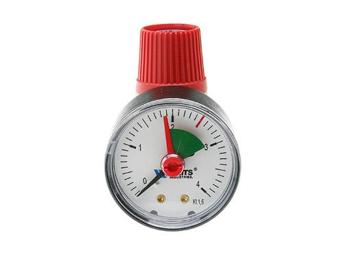 Клапан WATTS SVM 30-1/2