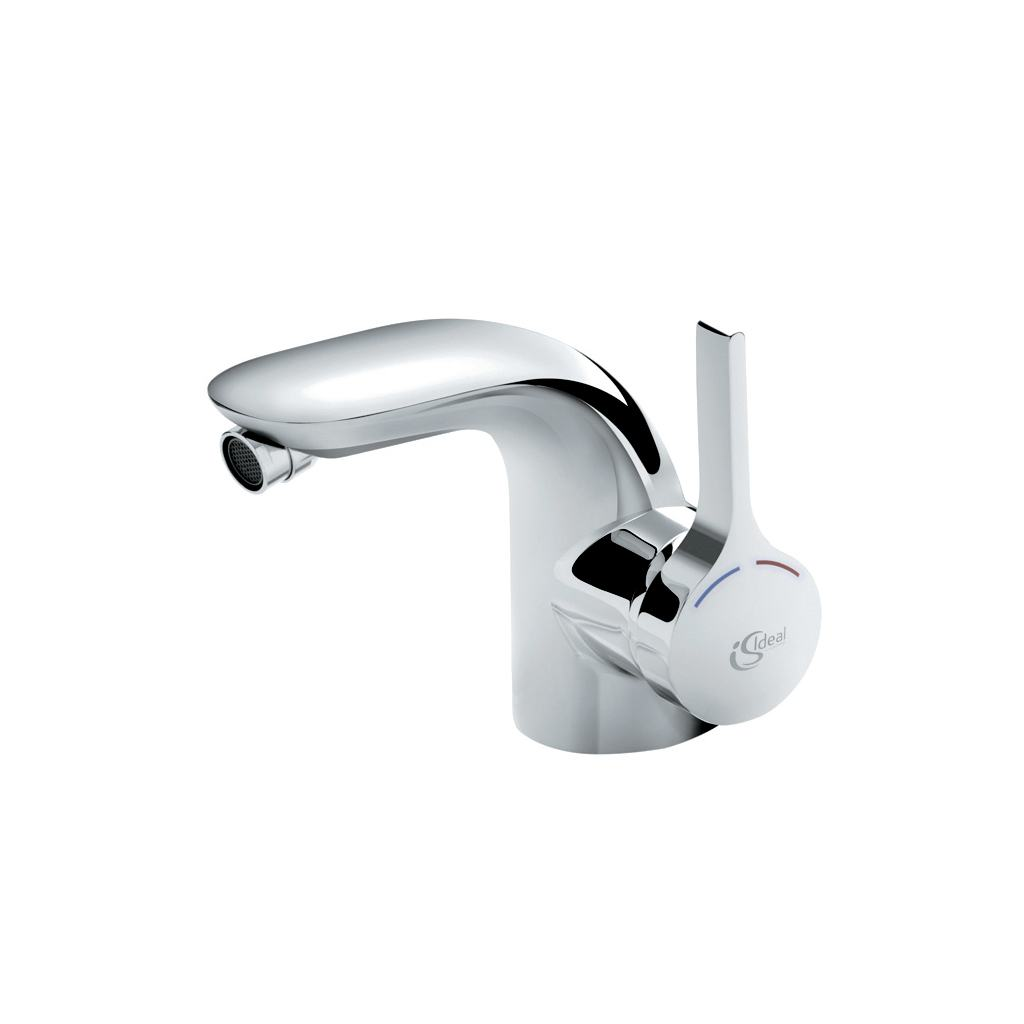 Смеситель Ideal standard A4268АА смеситель для биде smartsant тренд sm054005aa
