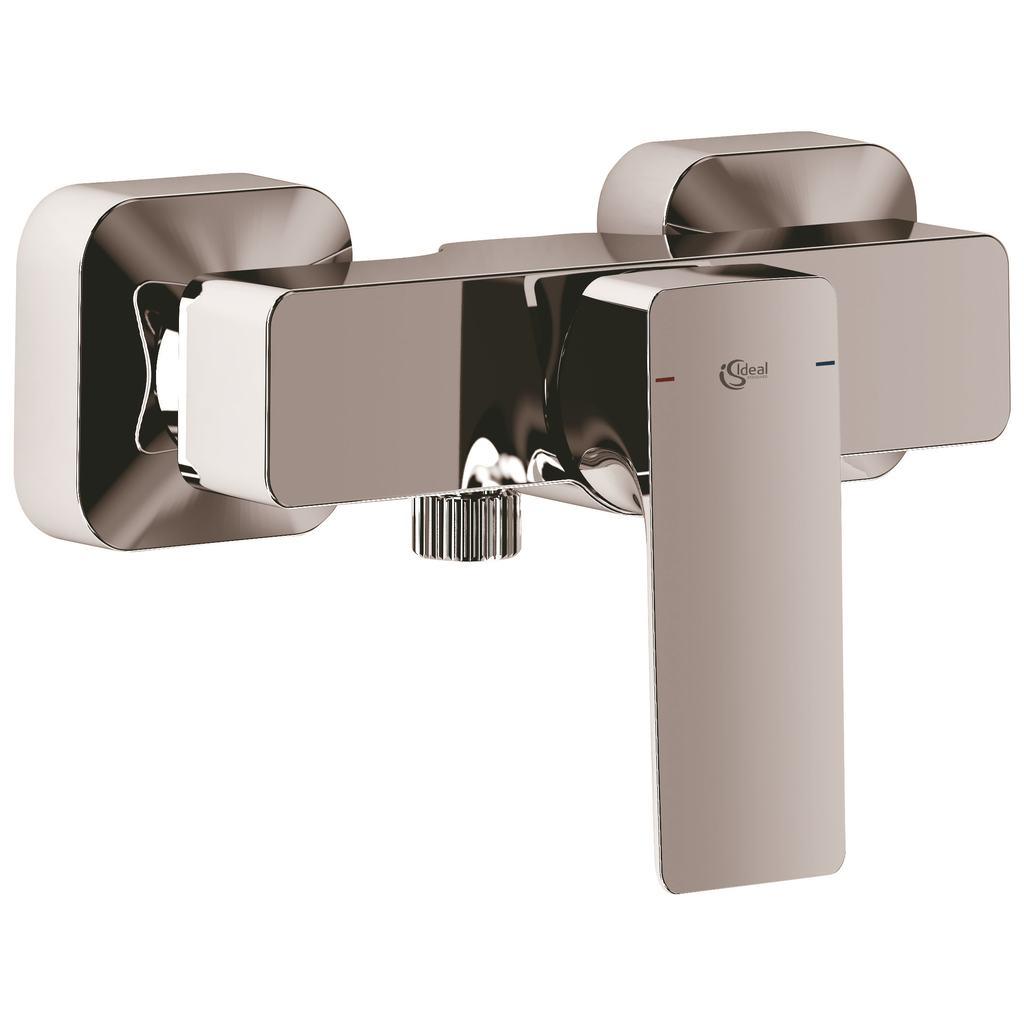 Смеситель для ванны Ideal standard A5846aa смеситель для ванны ideal standard active настенный b8069aa