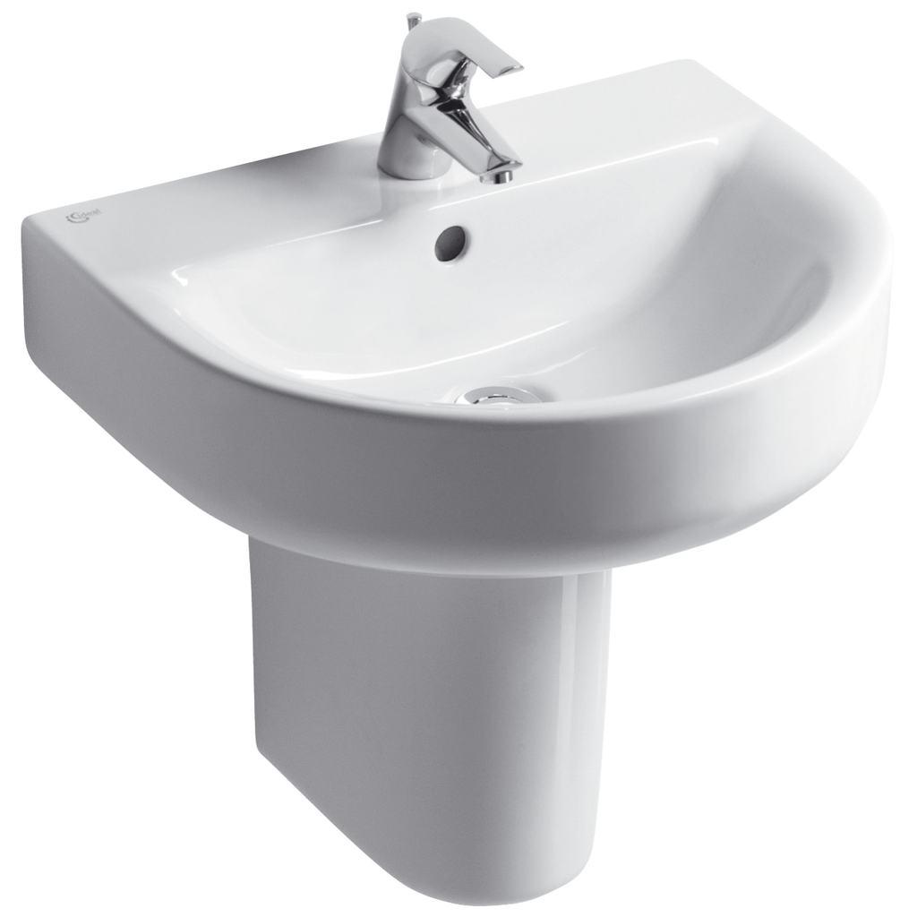 Раковина для ванной Ideal standard E7875 смеситель для раковины d