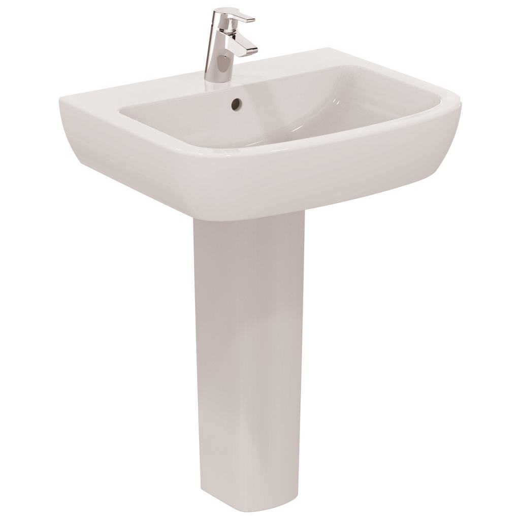 Раковина для ванной Ideal standard T0563 смеситель для раковины d